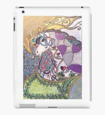Painted Pony by Pauline Campos iPad Case/Skin