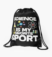 Cool T-Shirt For Sport Lover. Gift Ideas For Daughter/Son. Drawstring Bag