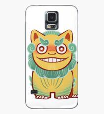 SMT Shiisa Case/Skin for Samsung Galaxy