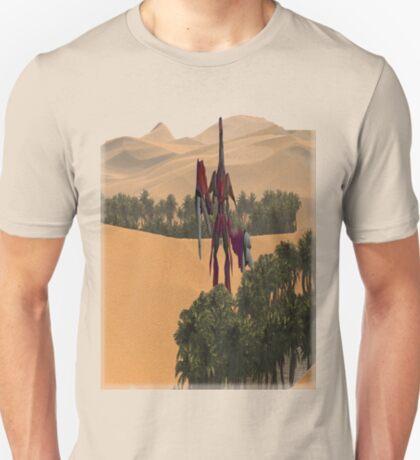 ff7 dreaming #2 T-Shirt