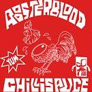 rooster blood by TysonTaumaoe