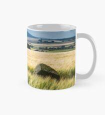 Bennachie, from Bourtie Mug