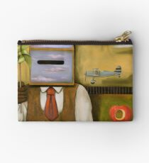 Airspace Studio Pouch