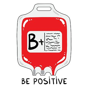 Be positive by adrianserghie