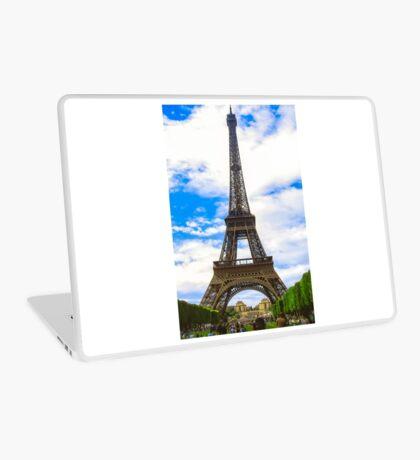 Eiffel Tower 11 Laptop Skin