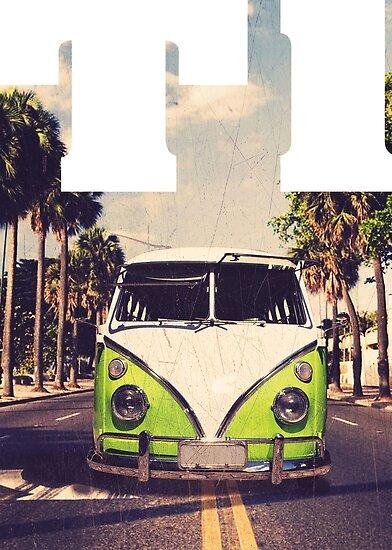 T1 & quot; Palm Beach & quot; by glstkrrn
