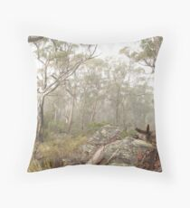 Freycinet Throw Pillow