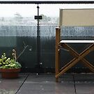 Cactus Chair by Blurto
