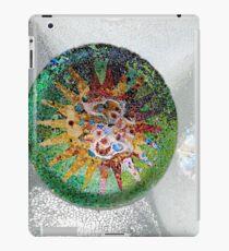 Roundel iPad Case/Skin