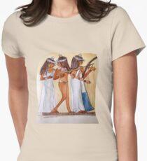 Musicians Women's Fitted T-Shirt