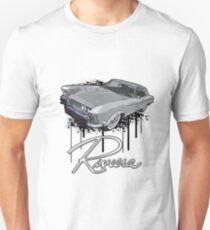 Buick Riviera Unisex T-Shirt