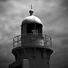 Lighthouse  by kyliemaree
