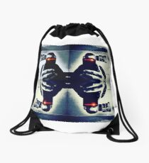 Phoney Drawstring Bag