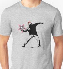 OBEY banksy! T-Shirt