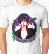 Mistress of the dark Unisex T-Shirt