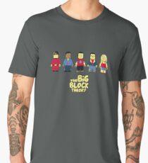 Big bang theory Men's Premium T-Shirt