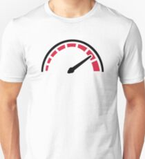 Speedo racing motorcycle T-Shirt