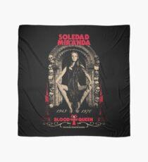 Soledad Miranda Tribute Scarf