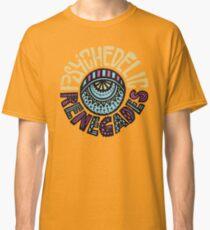 Official Flatbush Zombies - Renegades Classic T-Shirt