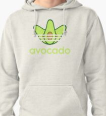 Avocado Originals Pullover Hoodie