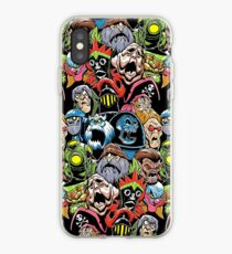 MYSTERY MANIACS iPhone Case
