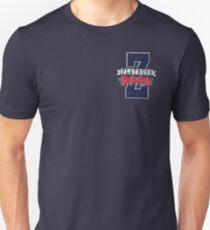 Official Flatbush Zombies - Roses Unisex T-Shirt