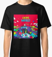 J-hope Hope World mixtape Classic T-Shirt