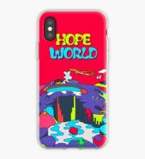 Vinilo o funda para iPhone Hope World
