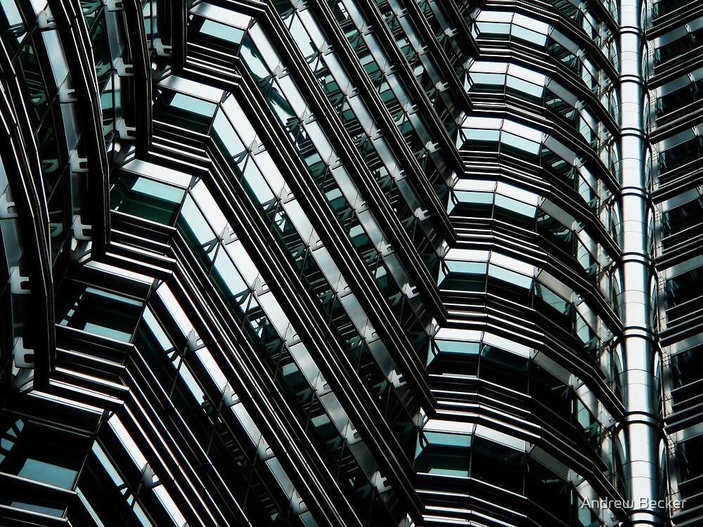 grand matrix by Andrew Becker