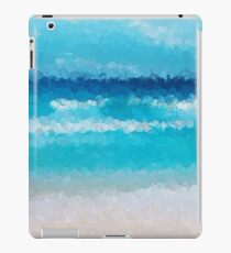 Beach iPad Case/Skin