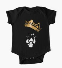 King Biggie One Piece - Short Sleeve