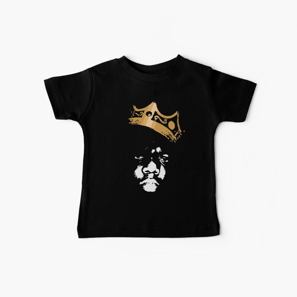 King Biggie Baby T-Shirt