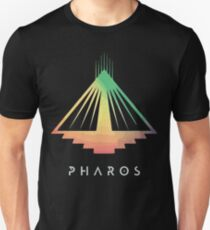 Pharos Slim Fit T-Shirt