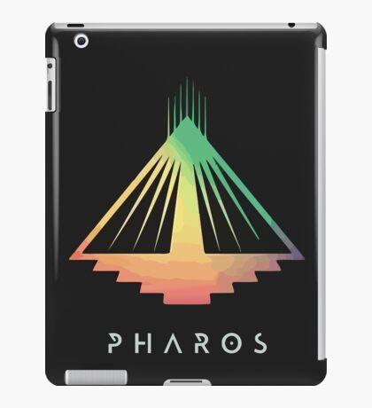 Pharos iPad Case/Skin