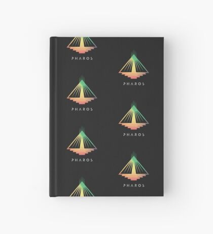 Pharos Hardcover Journal