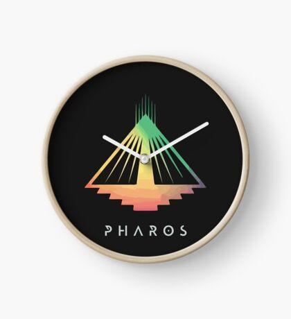 Pharos Clock