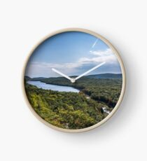 Lake of the Clouds Clock
