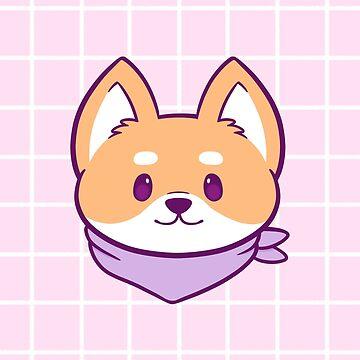 Good Doggo by nikury