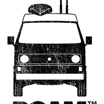 ROAM Westy Camper | Dirtbag Motel by jpburdett