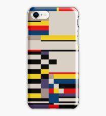 ASYMMETRY iPhone Case/Skin