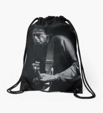 Michael Landau Drawstring Bag