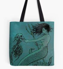 From the Bottom Tote Bag