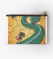 Dragons Fight Studio Pouch