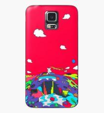 J-Hoffnung HOPE WORLD Album Art v2 Hülle & Klebefolie für Samsung Galaxy