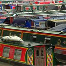 Braunston Marina by SimplyScene