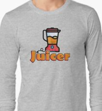 JUICER Long Sleeve T-Shirt