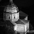 shot on film .. tuscan church by badduck09