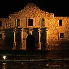 The Alamo by TerrieK