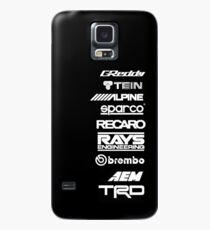 Performance Logo Phone Case Case/Skin for Samsung Galaxy