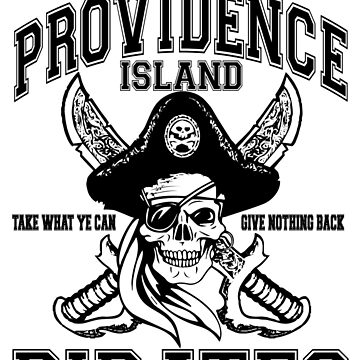 New Providence Island Pirates by Alpha-Attire